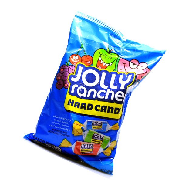 Jolly Rancher Hard Candy - Original Fruit