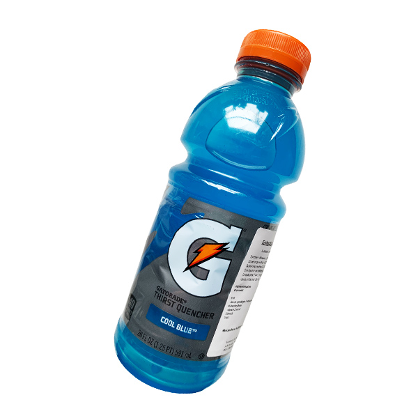 Gatorade G Series Cool Blue
