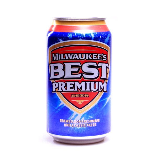 Milwaukees Best Beer
