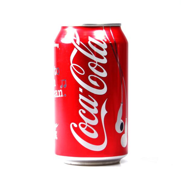 Coca Cola Classic - USA Ware