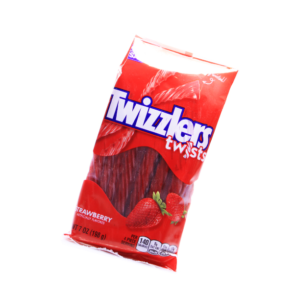 Twizzlers Strawberry BigPack