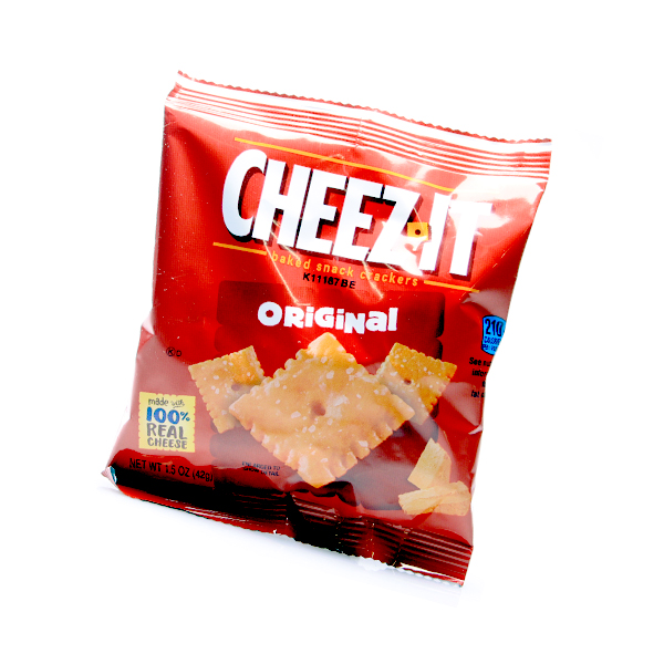 Cheez It Original