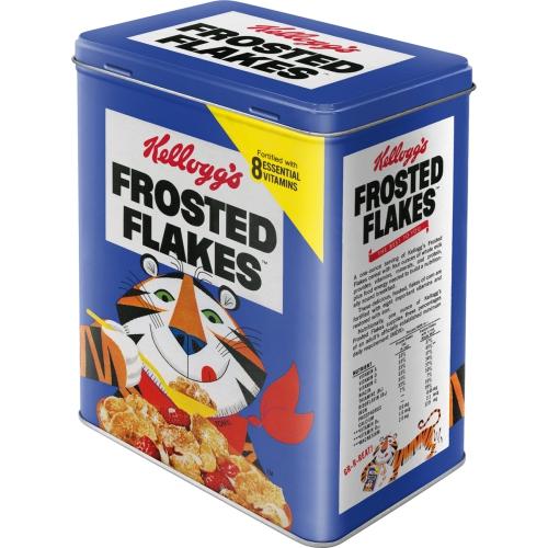 Kelloggs Corn Flakes Cornelius Vorratsdose L