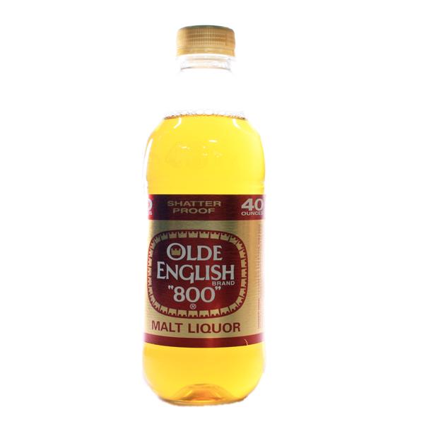 Olde English 800 Malt Liquor