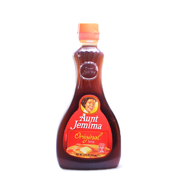 Aunt Jemima Syrup 355 ml