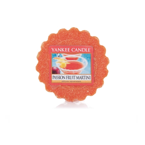 Yankee Candle Tart Passion Fruit Martini