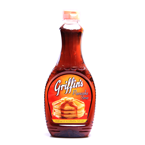 Griffins Pancake Sirup