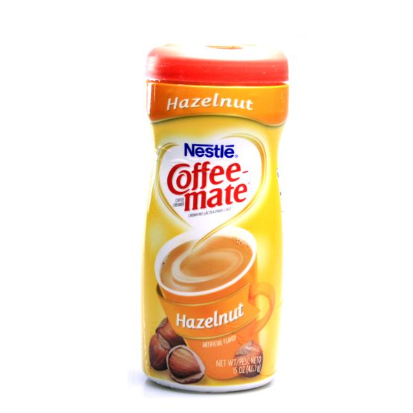 Nestle Coffee Mate Hazelnut