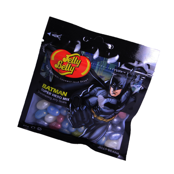 Jelly Belly Bean Super Hero Mix Batman