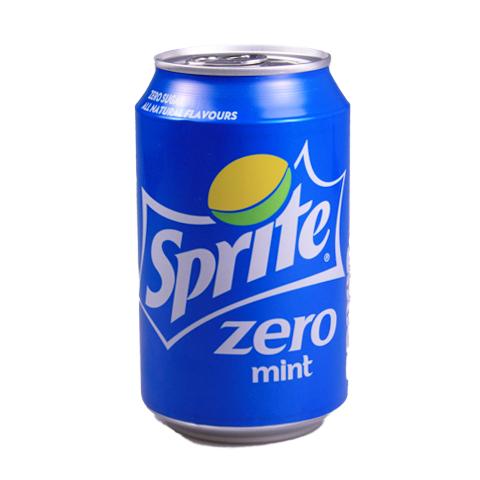 Sprite ZERO Mint