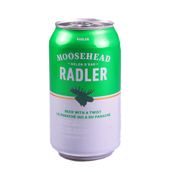 Moosehead Watermelon Radler Beer Dose