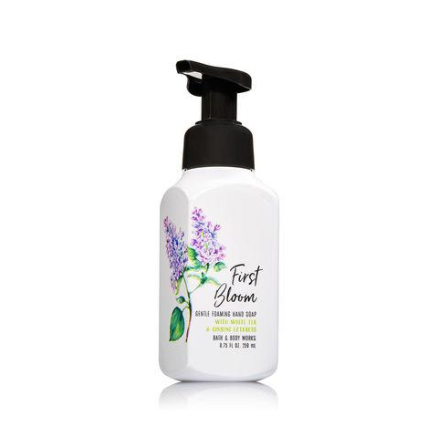 Bath & Body Works Handseife First Bloom