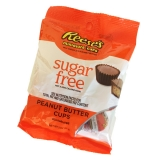 Reeses Peanut Butter Cups Sugar Free