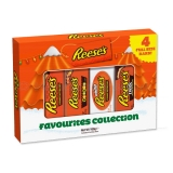 Reeses Favourites Selection Box