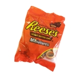 Reeses Peanut Butter Cups Miniatures