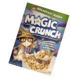 Breakfast Buddy Magic Crunch