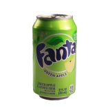 Fanta Green Apple - USA Ware