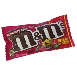 M&Ms Strawberry Nut Share Size