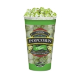 Crunchy Green Apple Popcorn