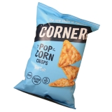 Corners Pop Corn Crisps Sea Salt