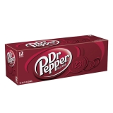 Dr Pepper Original - 12er Pack