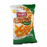 Herrs Crunchy Cheesestix Jalapeno