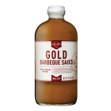 Lillies Q Gold BBQ Sauce