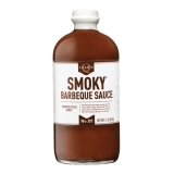Lillies Q Smoky BBQ Sauce