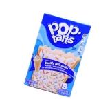 Kelloggs Pop-Tarts frosted Vanilla Milkshake