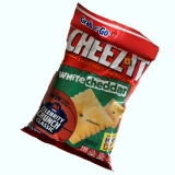 Cheez It White Cheddar Large Bag
