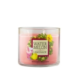 Bath & Body Works 3-Docht Waternelon Lemonade