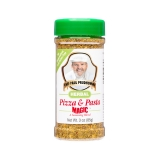 Chef Paul Prudhommes Pizza & Pasta - herbal