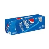 Pepsi Real Sugar - 12er Pack
