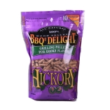 BBQ Delight Wood Pellets Hickory