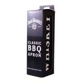 Jack Daniels Classic BBQ Apron - Kochschürze