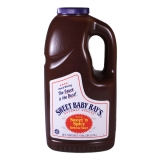 Sweet Baby Rays Sweetn Spicy Sauce Gallon 3,79L
