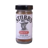Stubbs Beef Rub