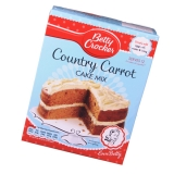 Betty Crocker Country Carrot Cake