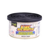 California Car Scents Fresh Linen - Duftdose