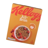 Kelloggs All-Bran Cereal