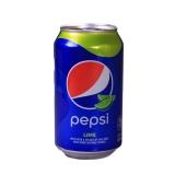 Pepsi Lime - USA Ware