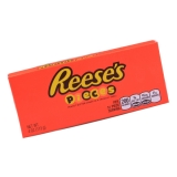 Reeses Pieces Box