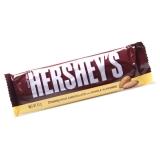 Hersheys Milk Chocolate with Almonds
