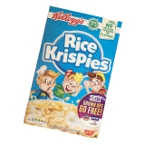 Kelloggs Rice Krispies Cereal