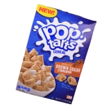 Pop Tarts Cereal Frosted Brown Sugar Cinnamon