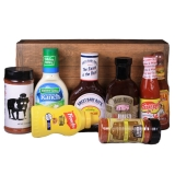 American Barbecue Box