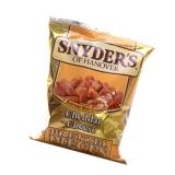 Snyders Cheddar Cheese Pretzel Pieces