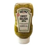 Heinz Sweei Relish Squeeze Bottle
