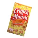 Crunchn Munch Caramel Popcorn