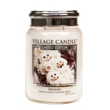 Village Candle Snoconut